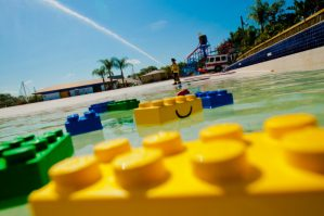 LEGOLAND Water Park Gets Wet!