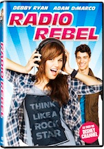 Radio Rebel on DVD June 19