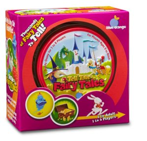 Tell Tale Fairy Tales Game Review