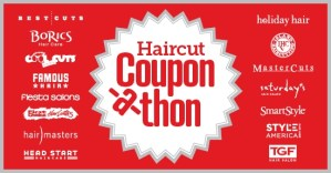 Back to School Haircut Coupons for the Entire Family