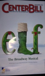 Holiday Guide 2012-Elf the Musical