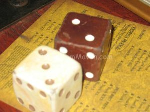 Mouse House Memories-The Pirates League