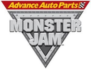 Monster Jam Tampa Ticket Giveaway