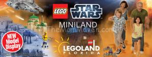 2013 LEGOLAND Calendar of Events