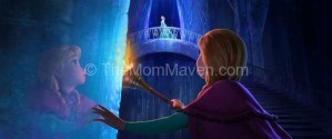 Disney's FROZEN Sneak Peek