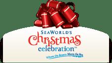 SeaWorld Christmas Celebration 2013