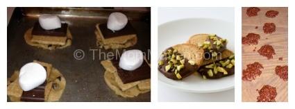Easy Cookie Recipes themommaven.com