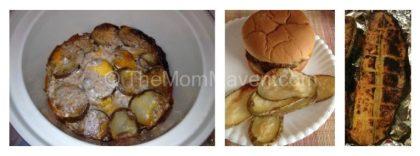 Potatoe recipes TheMomMaven.com