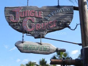 Mouse House Memories-Jungle Cruise