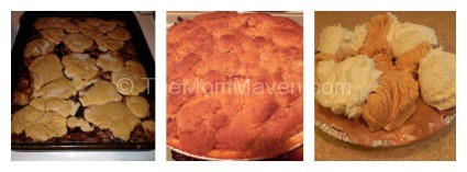 easy pie recipes TheMomMaven.com