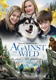 Against the Wild DVD Giveaway
