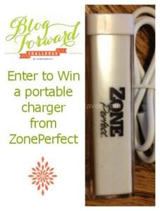 ZonePerfect Blog Forward Challenge 2
