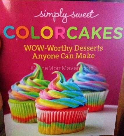 colorcakes cookbook