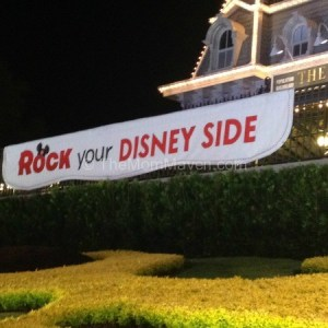 Rock Your Disneyside 24 Hour Party