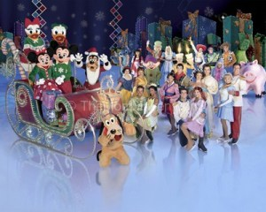 Disney On Ice-Let's Celebrate-Review