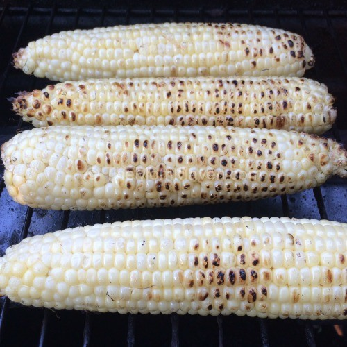 On Grill-Mexican Grilled Corn-TheMomMaven.com
