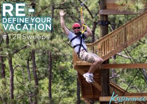 Enter the Experience Kissimmee #T2RSweeps