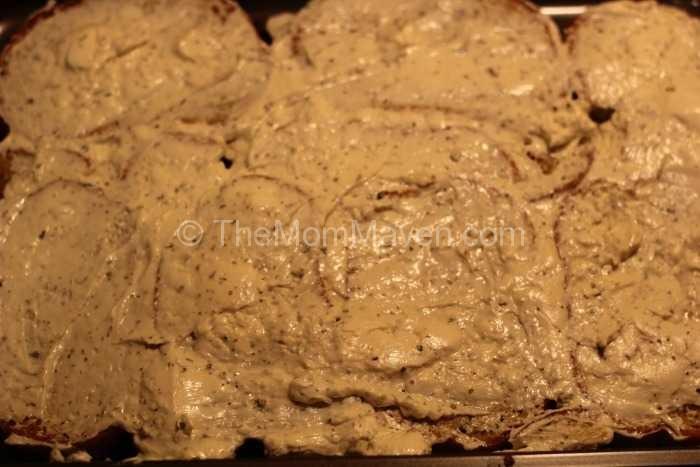 Easy Meatball Sub Casserole Recipe-TheMomMaven.com