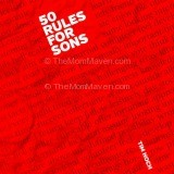 50 rules for sons