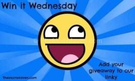 Win it Wednesday Giveaway Linky 2-14-18