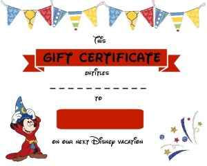 Gifts for the Disney Lover