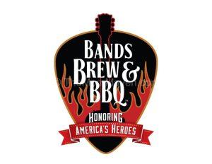 Bands Brew & BBQ Kicks off at SeaWorld Orlando this Weekend