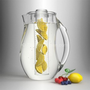 Fruit Infusion Pitcher Review