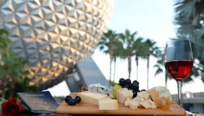 Make Plans Now to Visit the Epcot International Food and Wine Festival 2015