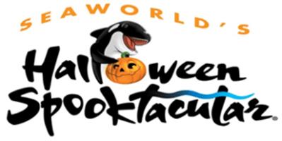 SeaWorld's Halloween Spooktacular 2015