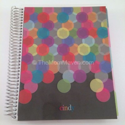 How I am Using my Erin Condren Life Planner