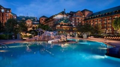 Why Stay at a Walt Disney World Disney Resort?