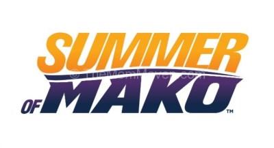 Summer of Mako at SeaWorld Orlando