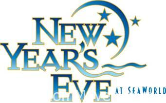 Enjoy a family-friendly New Year's Eve at SeaWorld