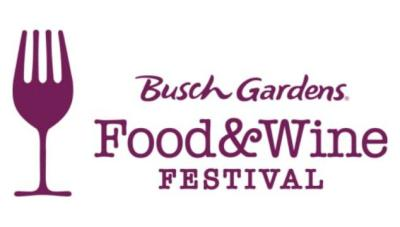 2017 Busch Gardens Tampa Bay Food and Wine Festival