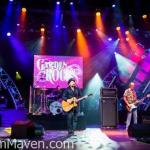 2017 Garden Rocks Concert Line-up Epcot International Flower and Garden Festival