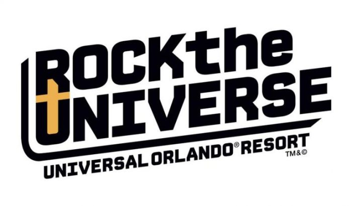 Universal Orlando announces the 2017 Rock the Universe concert line-up.