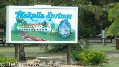 My Visit to Wakulla County Florida Part 2