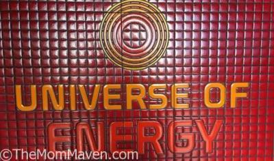Ellen's Energy Adventure is Now Extinct