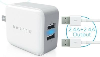 Power Your Devices with the Innergie PowerJoy Pro 24