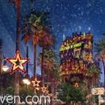 New Ways to Celebrate Christmas at Walt Disney World