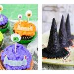 13 Simply Ghoulish Halloween Recipes