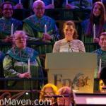 2017 Disney Candlelight Processional Celebrity Narrators