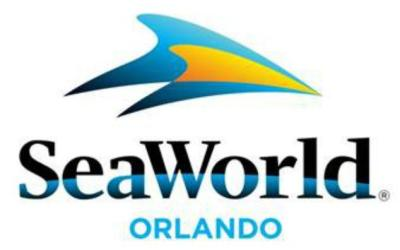 2018 SeaWorld Orlando Event Calendar