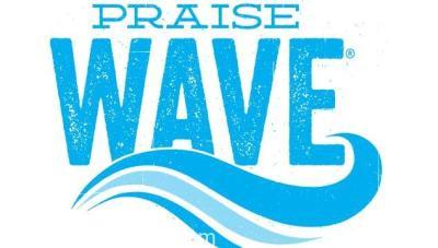 Praise Wave 2018 at SeaWorld Orlando