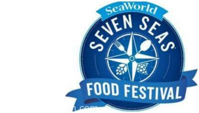 Seven Seas Food Festival Returns to SeaWorld