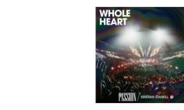 Passion Whole Heart CD Review and Giveaway