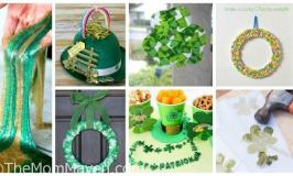 25 St Patrick's Day Crafts and Activities