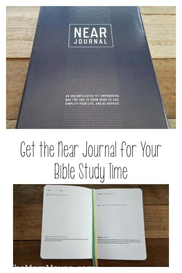 There are many ways to study the Bible but one thing is important across most Bible study methods and that is taking notes, journaling, writing down your thoughts. The Near Journal is a tool to help you organize your Bible study notes and thoughts.