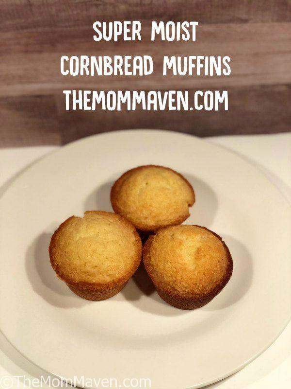 My favorite of all southern foods is cornbread. I prefer sweet, moist cornbread without corn kernels or jalapenos in it. I have tried several cornbread recipes over the years and I have never found a perfect scratch recipe until now.