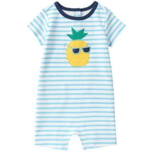 Baby Boy Clothes Rompers